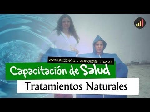 Tratamientos naturales generales