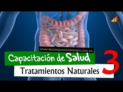 Tratamientos naturales para los intestinos