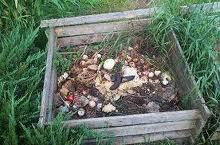 compostera-jardín